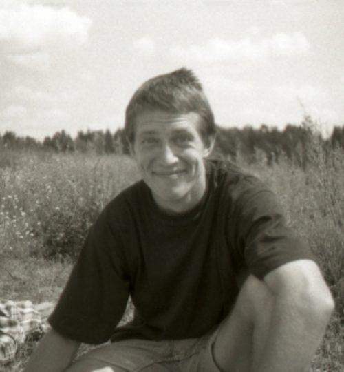 1996 m. G. Vėlius Kernavės-Kriveikiškio kapinyno tyrinėjimuose